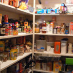 Maid for Mondays: The Pantry Blues