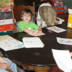 Teachable Tuesdays: Homeschool Curriculum Choices – Part 2: Preschool