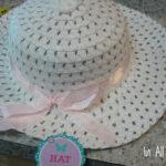 Sew its Saturday: DIY Easter Hats