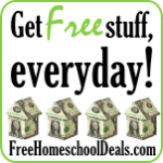 Weekly Homeschool Wrap-up #6