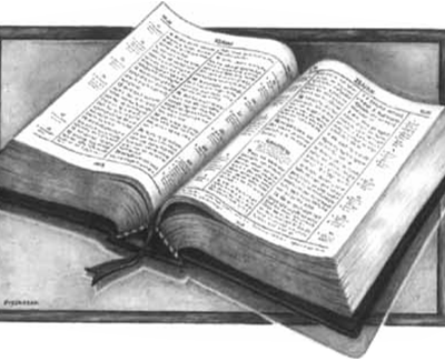 Scriptural Sundays: Why Can't We Just Teach the Bible?
