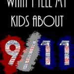 What I tell my kids about 9/11