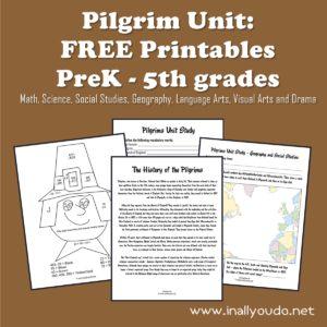 Pilgrim Unit pinnable
