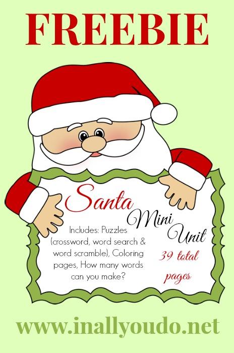 Santa Mini Unit