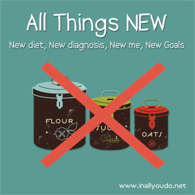 "All Things ""New"""