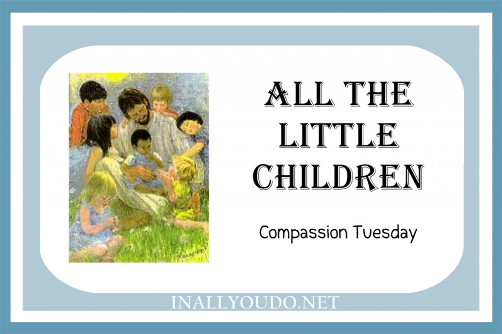 Compassion Tuesday_Feb13