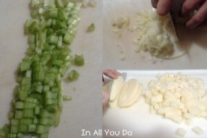 IAYD diced veggies