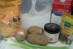 IAYD ingredients