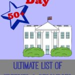 Last Minute President's Day FREEbies