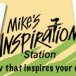 Mike's Inspiration Station DVD GIVEAWAY & Sale!!!!