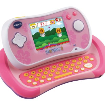 Pink VTech MobiGo only $29.99!!! WSL