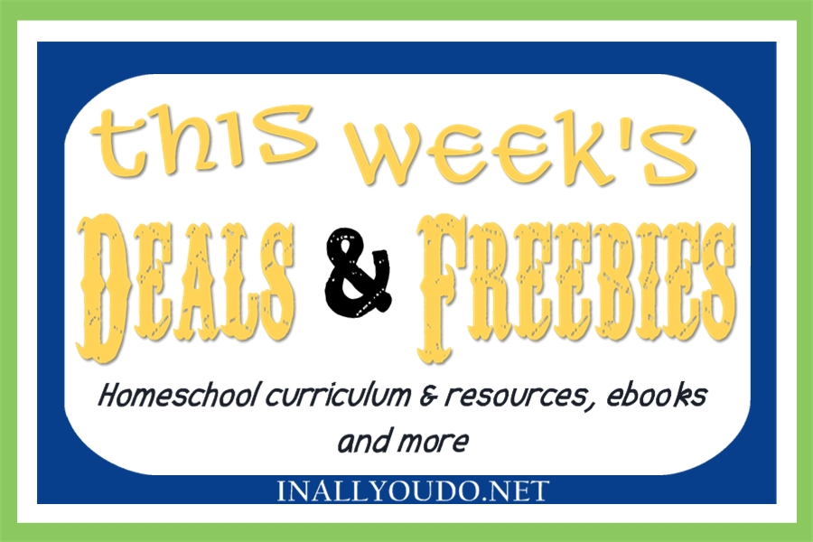 Weekly Freebies 3_16