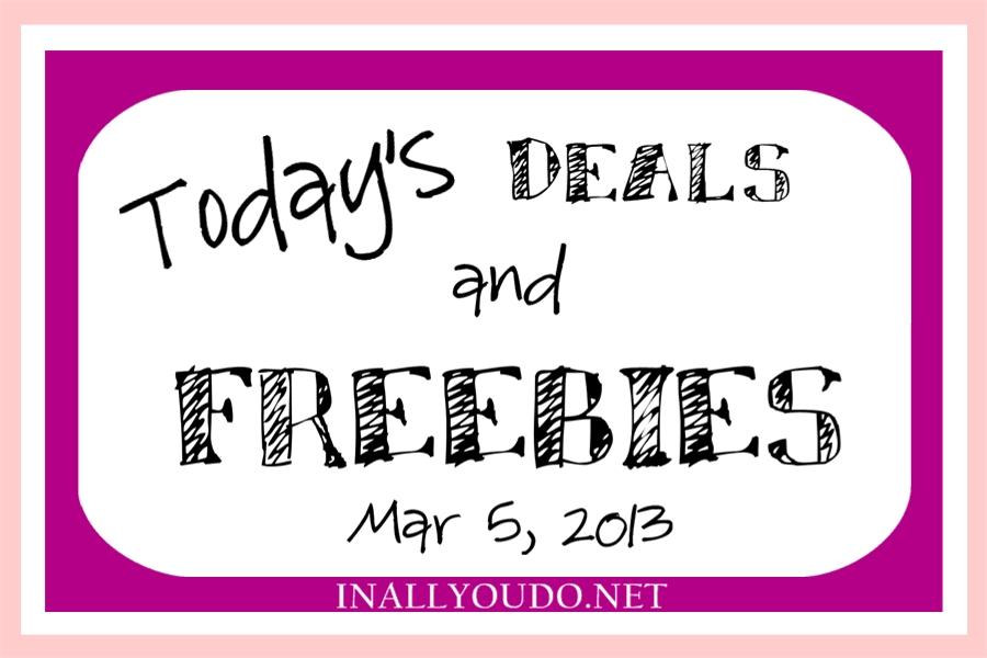 daily freebies 3_5