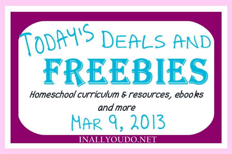daily freebies 3_9