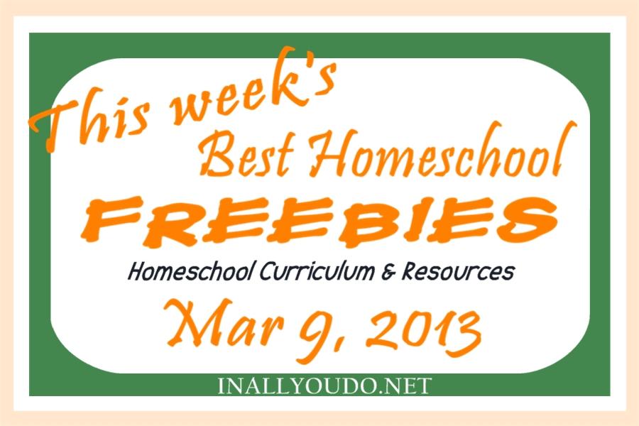 weekly freebies 3_9