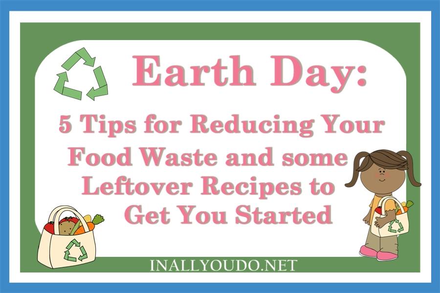 food waste pinnable