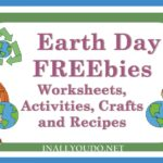 {FREE} Earth Day Activities, Crafts and more