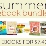 Bundle of the Week: 5 Summer eBooks only $7.40!!!!