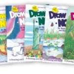 Draw-Write-Now Books 1-8 $66.50