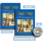NEW Philosophy Adventure Complete Set + Discontinued Art DVDs 62% OFF!!!