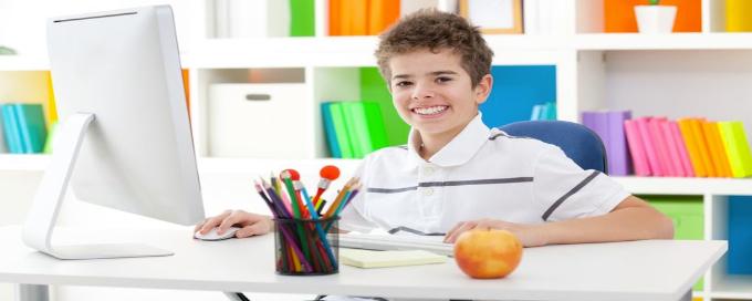 Homeschool Programming