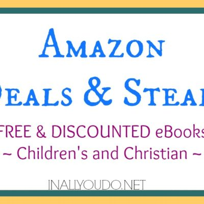 Amazon Deals & Steals of the Day ~ July 12, 2013