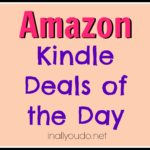 Kindle Daily Deals: Almond Flour Recipes, Oz: The Complete Collection & More ~ Under $3!!!