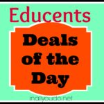 Educents: Elementary Age Magazine Subscription 44% OFF + 3 more ending tonight!!