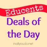 MORE Educents of the Day: Brain Quest, Fun Facts & Constitution Study Pack