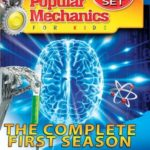 Amazon DVD Deals: Popular Mechanics 1st Season & Magic School Bus Series
