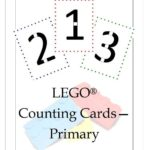 {FREE} LEGO Learning: Counting Cards & Online Club