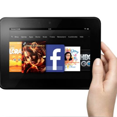 Kindle Fire HD $40 OFF ~ Only $159!!!