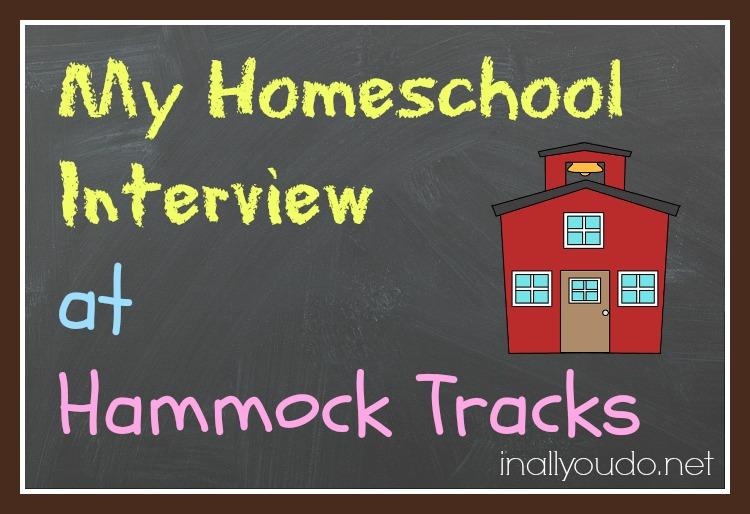 homeschool interview