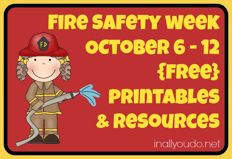 fire safety week pinnable2013