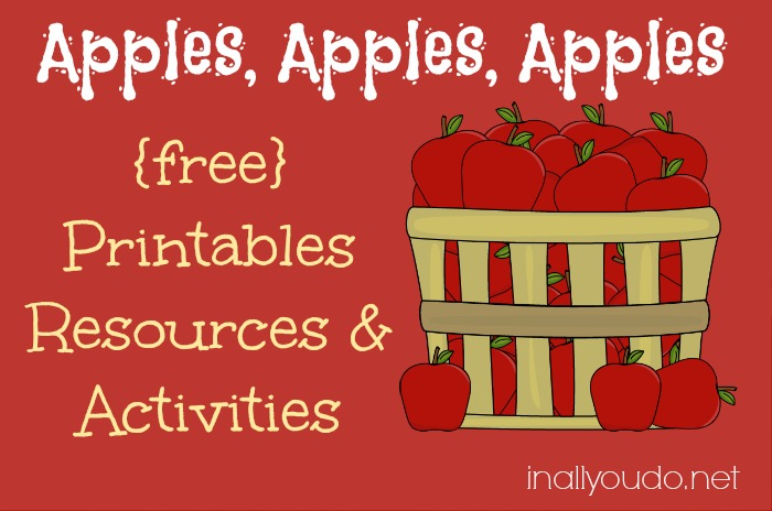 apples pinnable