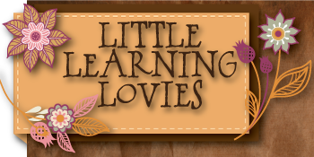 Little Learning Lovies Giveaway