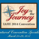 IAHE Convention Pre-Early Bird Registrations OPEN!!!