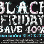 Scrappin Doodles Black Friday – Cyber Monday SALE