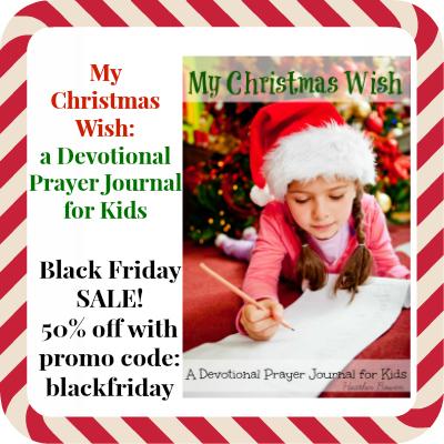 Black Friday ~ 50% OFF My Christmas Wish