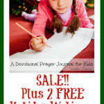 My Christmas Wish SALE & FREEBIES
