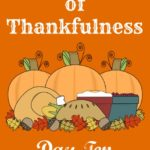 24 Days of Thankfulness ~ Day 10