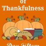 24 Days of Thankfulness ~ Day 15