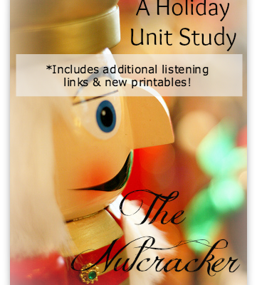 The Nutcracker Unit Study Review