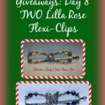 12 Days of Christmas Giveaways: Day 8 ~ Lilla Rose