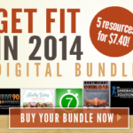Fitness ebook Bundle ~ 5 ebooks for only $7.40!!!
