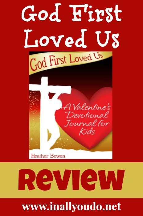 God First Loved Us Review