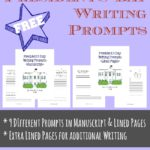 President's Day Writing Prompts