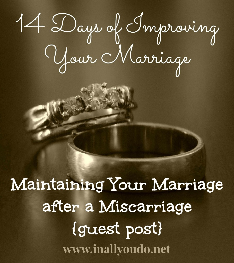 Day 11_Miscarriage