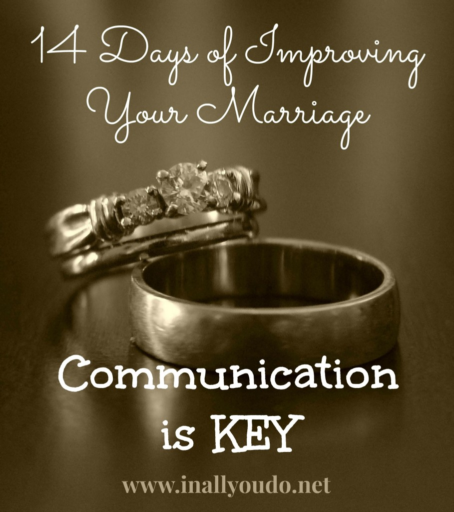 Day Two_Communication is Key