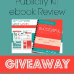 Media Kit ebook Review & Giveaway